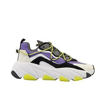 Ash Extra03 Damen's Multicolor Leder Sneakers