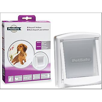 Petsafe Staywell Pet Door White Small 715EF