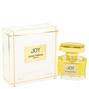 Joy Eau De Parfum Spray By Jean Patou 1 oz Eau De Parfum Spray