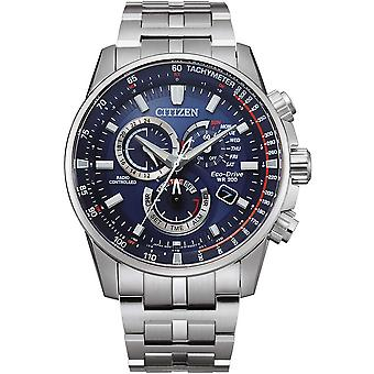Mens Watch Citizen CB5880-54L, Quartzo, 44mm, 20ATM