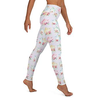 Teapot Leggings Capris Shorts