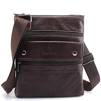 Genuine Leather Messenger & Small Crossbody, Shoulder Bags, Travel Handbags's