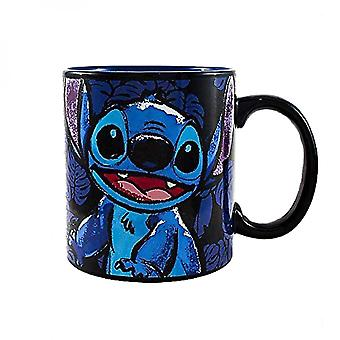 Lilo en Stitch Disney Karakter 20 Ounce Keramische Mok