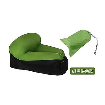 Air Lounger Waterproof Inflatable Sofa Portable Outdoor Beach Bed Sac de couchage