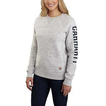 Carhartt Dame Clarksburg Crewneck Sweatshirt