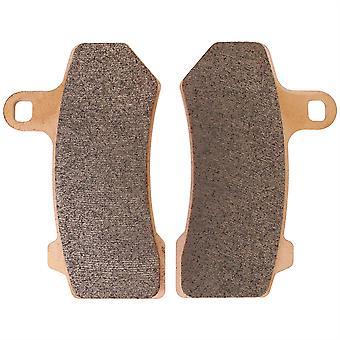 Armstrong Sinter Road Brake Pads - #320399