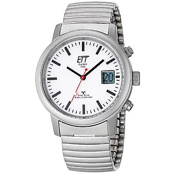 Mens Watch Ett Eco Tech Time EGS-11187-11M, Quartz, 40mm, 5ATM