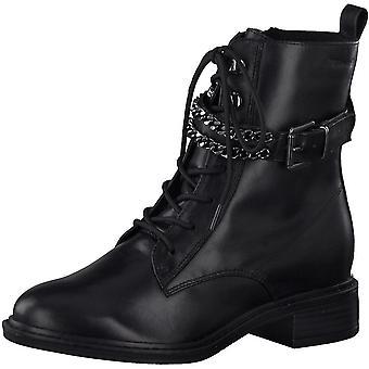 Chaussons Low Heels Noir