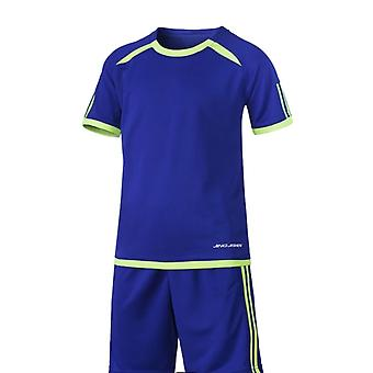 High Quality Soccer Jersey For Kids