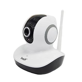 EasyN H3-V10D HD 1MP H.264 IR Cut Draadloze Beveiliging IP Camera
