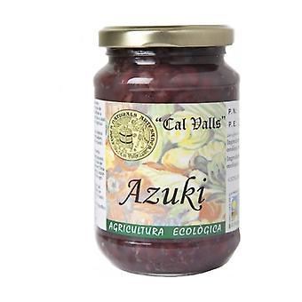 Eco Cooked Azuki 370 ml