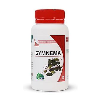 GYMNEMA 120 gel pullulans 265 mg 120 capsules