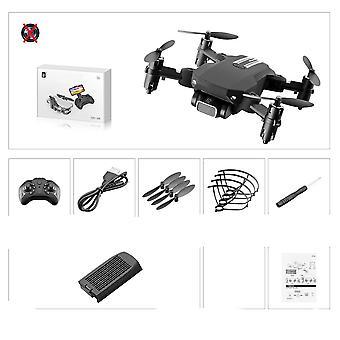 Rc Drone Uav Quadcopter Wifi Hd Cámara