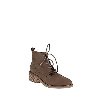 Lucky Brand | Tamela Lace-Up Booties