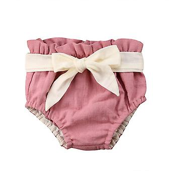 Vestiti Pantaloni pantaloncini per neonati in cotone