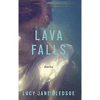 Lavafall av Lucy Jane Bledsoe - 9780299318505 Bok
