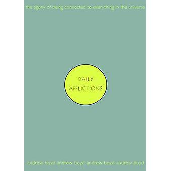 اللامصابات اليومية -- عذاب يجري متصلا كل شيء في