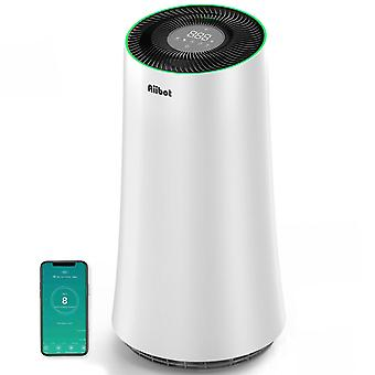 Aiibot Smart Air Purifier with True HEPA Filter for Home, A500
