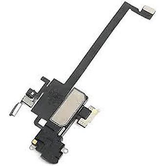 Iphone X Xr Xs Max 11 Pro Max Öronstycke Högtalare Flex Kabel