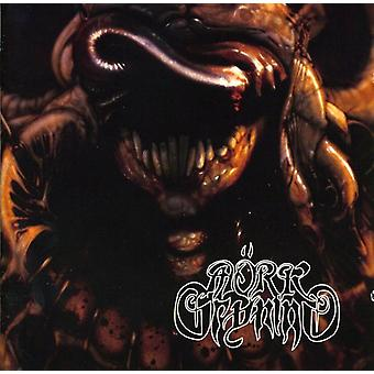 Mork Gryning - Mork Gryning [CD] USA import