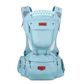 Baby Front Facing, Comfortable Backpack Pouch, Baby Kangaroo Hip Seat