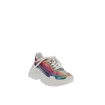 Joshua Sanders   Zenith Platform Sneakers