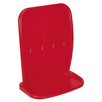 Sealey Sfeh02 Fire Extinguisher Stand - Double