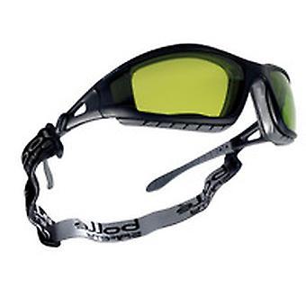 Bolle TRACWPCC2 Tracker silmälasit hitsaus sävy 1.7 naarmunkestävät linssi
