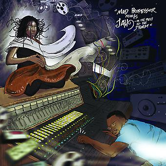 Mad Professor Meets Jah9 - Mad Professor Meets Jah9 in the Midst of the Storm [Vinyl] USA import