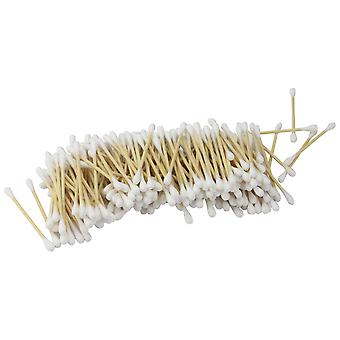 Bamboo Cotton Buds - Set of 1000   M&W
