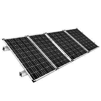 Takmonteringssats PNI-bräda för 4 solcellspaneler