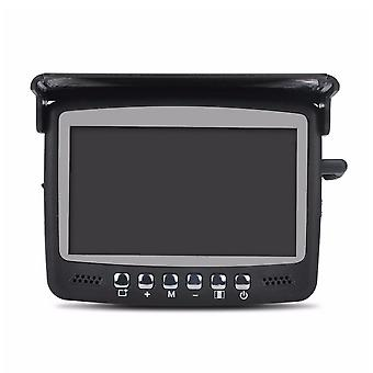 PNI UC430 underwater video camera for fishing with 4.3inch monitor, max depth 30m