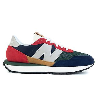 New Balance 237 MS237LA1 universeel het hele jaar heren schoenen