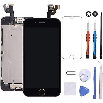 """Wokex Kompatibel mit iPhone 6 Display 4,7"""" LCD Ersatz Bildschirm Touchscreen Digitizer Display"""