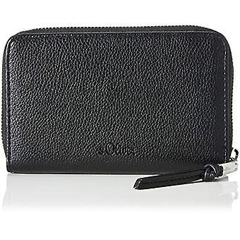 s.Oliver (Bags) 201.10.101.30.282.2061100, Women's Wallet, 9999, 15.5 x 2 x 10 cm