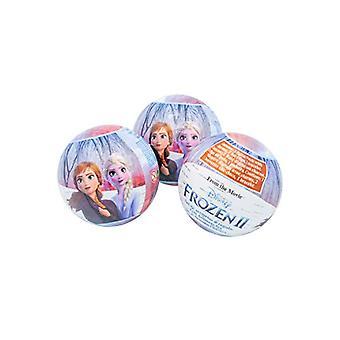 المجمدة - مجموعة من الملحقات مع ساعة الكرة، 2 سلال هدية للأثاث، ملصقات، ديكور المنزل، للجنسين، لRef. 8435507827973