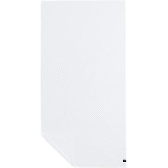 Slowtide Clive Beach Towel in White