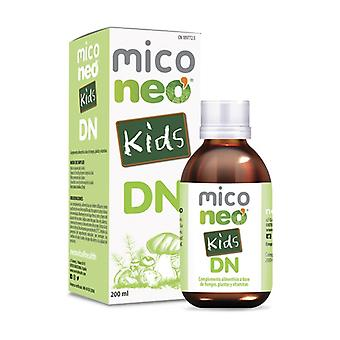 Mico Neo Dn Barn 200 ml