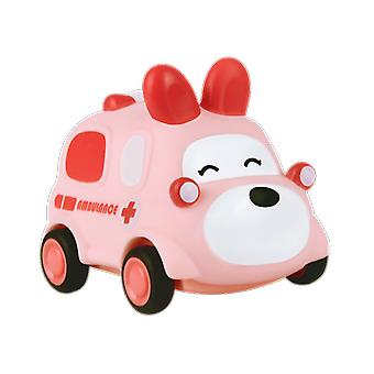 Kids Early Learning Educational Car For Baby