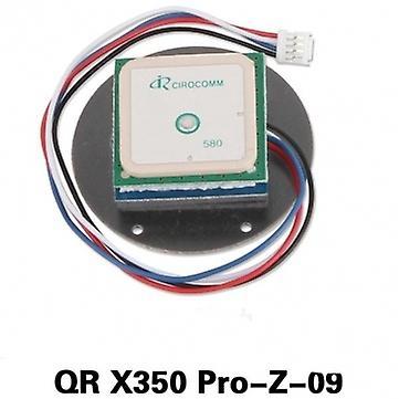 نظام تحديد المواقع، ريال قطري X350 برو