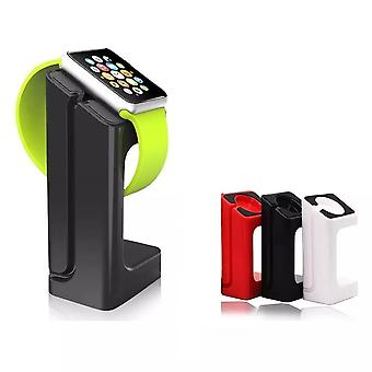 Docking station for smart watch, u watch and apple iwatch black, red or white