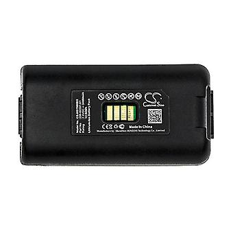 Cameron Sino Hd7900Bx Battery Replacement For Dolphin Barcode Scanner