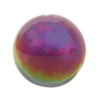 Small Plain Rainbow Ball