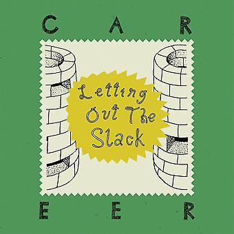 Career - Letting Out The Slack Vinyl