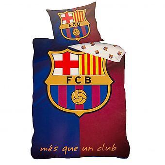 FC Barcelona Enkelt Dyne Sæt CR