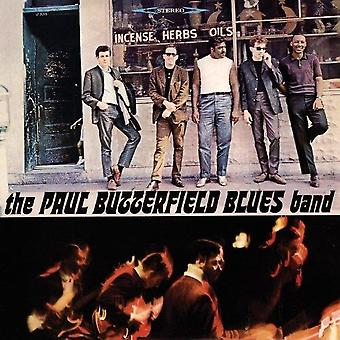 The Paul Butterfield Blues Band - The Paul Butterfield Blues Band Vinyl