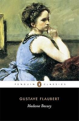 Madame Bovary 9780140449129 by Gustave Flaubert