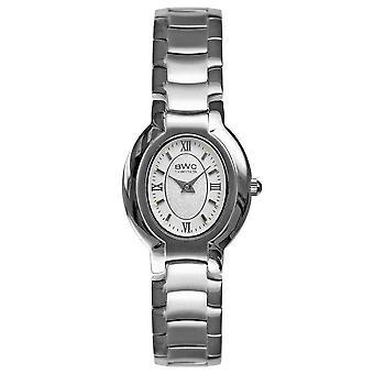 BWC Swiss - Wristwatch - Women - Quartz - 20151.50.02