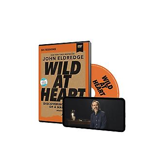Wild at Heart Video Series Updated Edition by John Eldredge