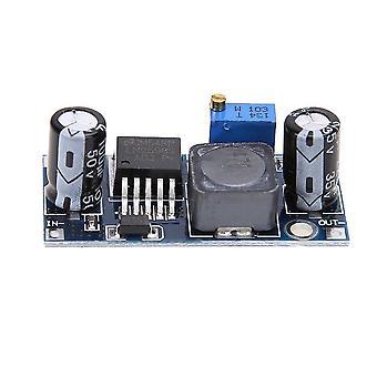 Dc-dc 3a buck konvertor krok nadol modul lm2596 napájací doska výstup 4v-35v 1.23v-30v 150kHz
